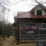 budowa instalacji odgromowej