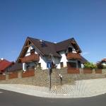 Montaż instalacji odgromowej dom jednorodzinny w Koninie