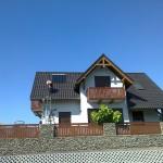 Montaż instalacji piorunochronnej dom jednorodzinny w Koninie